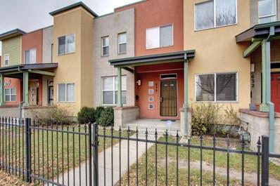 634 Inca Street, Denver, CO 80204 - #: 9983228