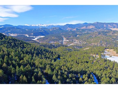 4380 Hilltop Road, Evergreen, CO 80439 - #: 9983716