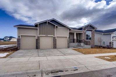 6226 Fall Harvest Way, Fort Collins, CO 80528 - MLS#: 9985621