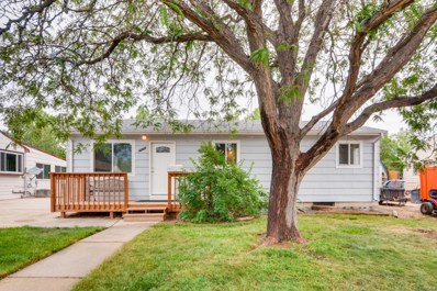 7870 Wolff Court, Westminster, CO 80030 - MLS#: 9985725
