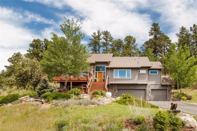 1302 Purgatory Lane, Evergreen, CO 80439 - #: 9986481