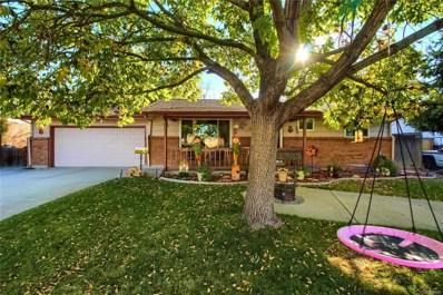 1838 S Cody Street, Lakewood, CO 80232 - MLS#: 9987020