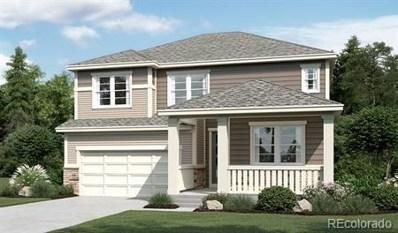 5926 Cross Creek Drive, Fort Collins, CO 80528 - MLS#: 9987852