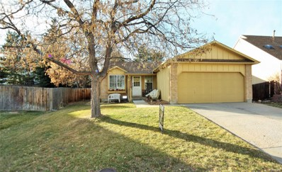 5449 S Xenophon Way, Littleton, CO 80127 - MLS#: 9988458