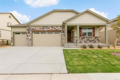 15518 Quince Circle, Thornton, CO 80602 - MLS#: 9991555
