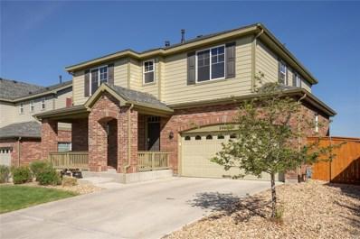 24681 E Layton Place, Aurora, CO 80016 - MLS#: 9991833