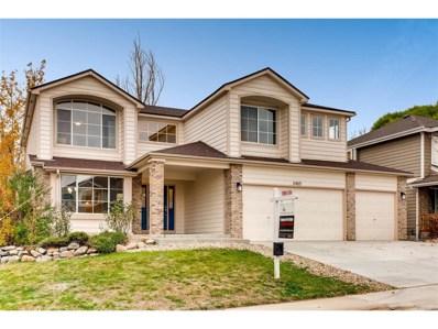 6465 S Parfet Street, Littleton, CO 80127 - MLS#: 9991894