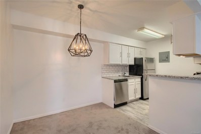 10150 E Virginia Avenue UNIT 15-107, Denver, CO 80247 - MLS#: 9992496