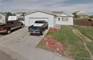 774 Prairie Avenue, Lochbuie, CO 80603 - MLS#: 9992636