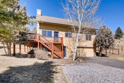 30147 Appaloosa Drive, Evergreen, CO 80439 - MLS#: 9992755
