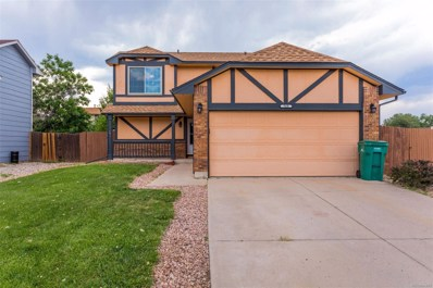 560 Pucket Circle, Colorado Springs, CO 80911 - MLS#: 9992789