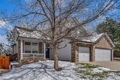 9968 Gwendelyn Place, Highlands Ranch, CO 80129 - #: 9993502