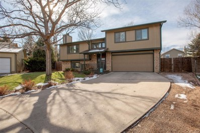 3413 Justice Court, Fort Collins, CO 80526 - MLS#: 9994535