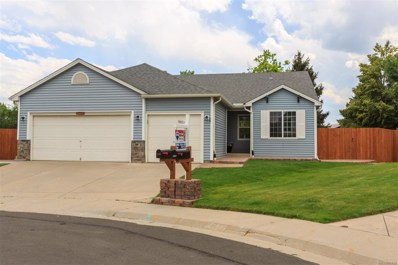 5142 Yates Place, Broomfield, CO 80020 - #: 9994660