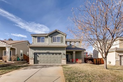 10069 Kingston Court, Highlands Ranch, CO 80130 - MLS#: 9996461