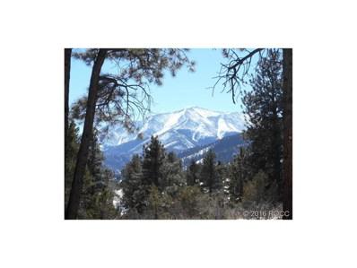 30121 Eagles Ridge, Buena Vista, CO 81211 - MLS#: C234421