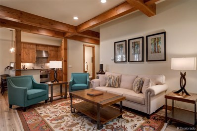1303 Turning Leaf Court, Steamboat Springs, CO 80487 - #: S162249