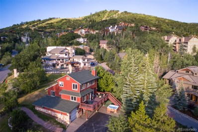 2365 Ski Trail Lane, Steamboat Springs, CO 80487 - #: S170960