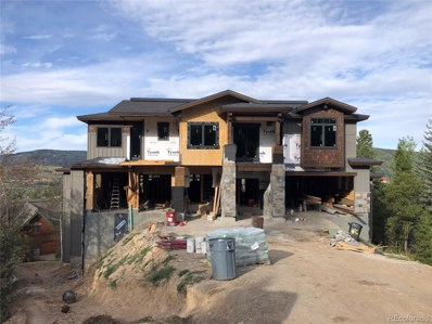 2355 Poma Lane, Steamboat Springs, CO 80487 - #: S171350