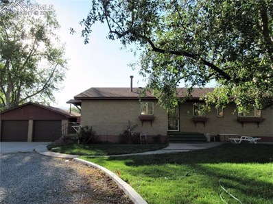 606 Leta Drive, Colorado Springs, CO 80911 - MLS#: 1029801