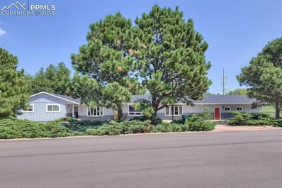 2340 Fuller Road, Colorado Springs, CO 80920 - MLS#: 1051950