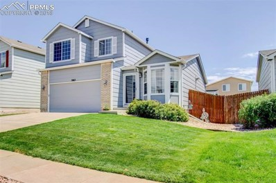 5065 Chaise Drive, Colorado Springs, CO 80923 - MLS#: 1059428