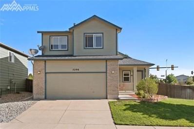 5296 Pine Haven Drive, Colorado Springs, CO 80923 - MLS#: 1061879