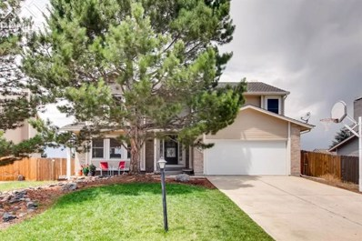 7810 Montane Drive, Colorado Springs, CO 80920 - MLS#: 1075016