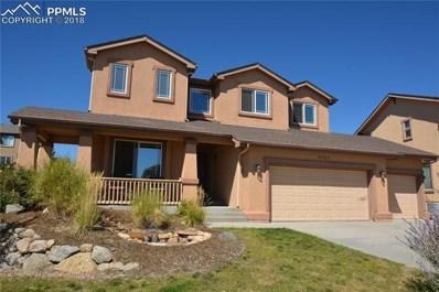 3767 Oak Meadow Drive, Colorado Springs, CO 80920 - MLS#: 1097753
