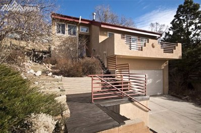 644 Tierra Verde Court, Colorado Springs, CO 80904 - MLS#: 1100601