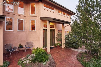 123 Homestead Drive, Woodland Park, CO 80863 - MLS#: 1101831