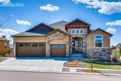1192 Old North Gate Road, Colorado Springs, CO 80921 - MLS#: 1109778