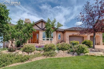 4696 Stone Manor Heights, Colorado Springs, CO 80906 - #: 1164632