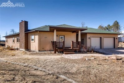 6950 Brentwood Drive, Colorado Springs, CO 80908 - MLS#: 1176341
