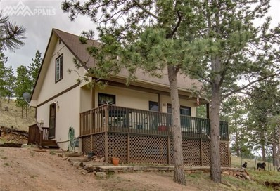 32 Westpoint Circle, Florissant, CO 80816 - MLS#: 1176894