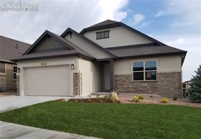 4614 Portillo Place, Colorado Springs, CO 89024 - MLS#: 1181119