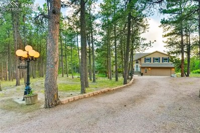 390 Jack Boot Road, Monument, CO 80132 - MLS#: 1183427