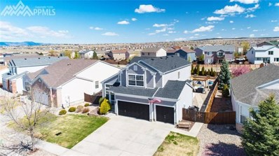 5152 Sand Hill Drive, Colorado Springs, CO 80923 - MLS#: 1188821