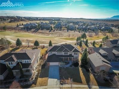 3123 Deergrass Place, Colorado Springs, CO 80920 - MLS#: 1212128