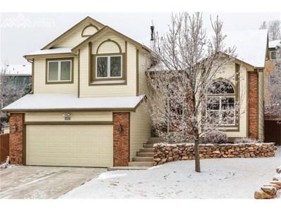 1060 Marlstone Place, Colorado Springs, CO 80904 - MLS#: 1236968