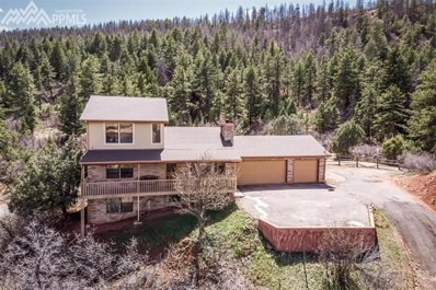 5381 Acoma Place, Larkspur, CO 80118 - MLS#: 1246486