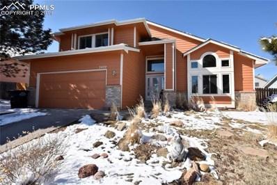 2020 Manning Way, Colorado Springs, CO 80919 - MLS#: 1250534