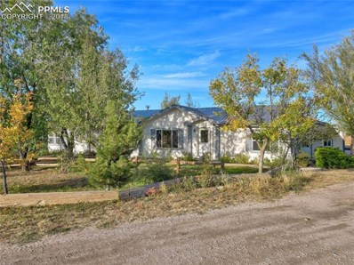 8590 Squirrel Creek Road, Fountain, CO 80817 - MLS#: 1258792