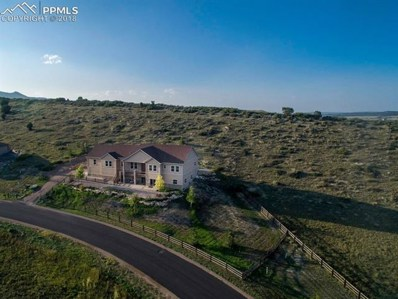 5235 Country Club Drive, Larkspur, CO 80118 - MLS#: 1259115