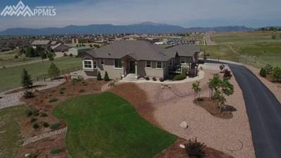 6980 Horseshoe Road, Colorado Springs, CO 80923 - MLS#: 1280009