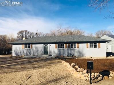 4312 Siferd Boulevard, Colorado Springs, CO 80917 - MLS#: 1280940