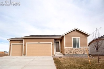 9715 Aberdale Court, Peyton, CO 80831 - MLS#: 1282854