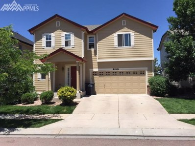 2624 Sierra Springs Drive, Colorado Springs, CO 80916 - MLS#: 1285695