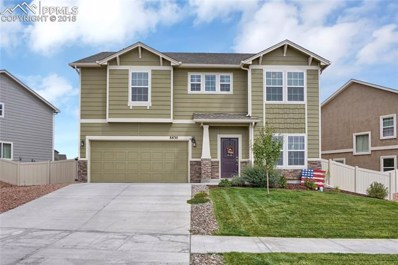8830 Dry Needle Place, Colorado Springs, CO 80908 - MLS#: 1315665