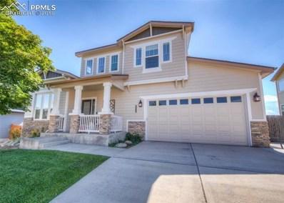 6875 Quiet Pond Place, Colorado Springs, CO 80923 - MLS#: 1318449